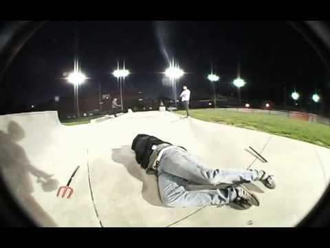 Satan @ the Skatepark