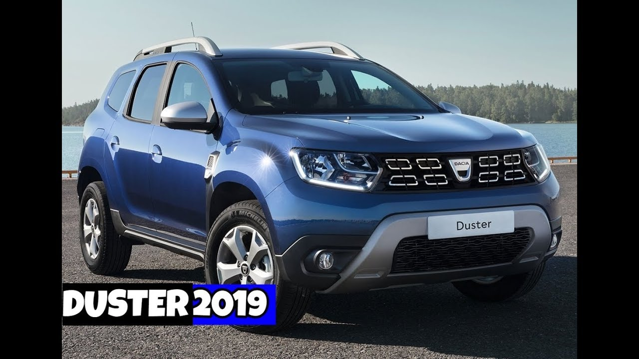 novo renault duster 2019 nova gera o top carros youtube. Black Bedroom Furniture Sets. Home Design Ideas
