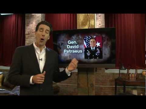 Wretched: Does It Matter If Gen. Petraeus Was Unfaithful?