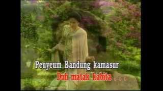 Peuyeum Bandung - Nining Meida