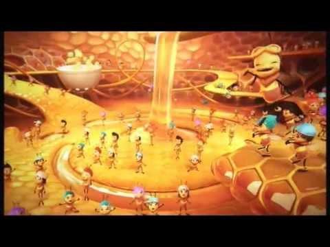 Kellogg's Honey Pops 2013 UK TV Advert