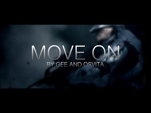 MOVE ON - Halo 3 Mini Edit by Vibe Gee & Vibe Osvita