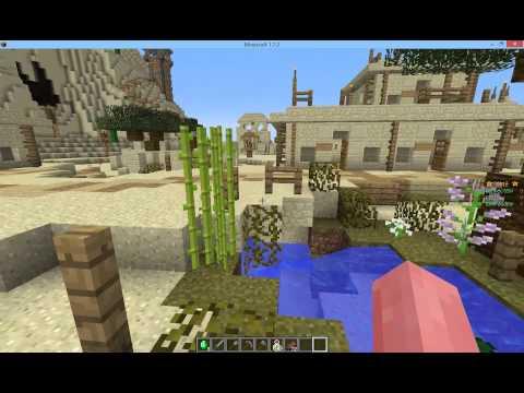 Minecraft rencontres serveur 1.7.9 rencontre une copine médecin