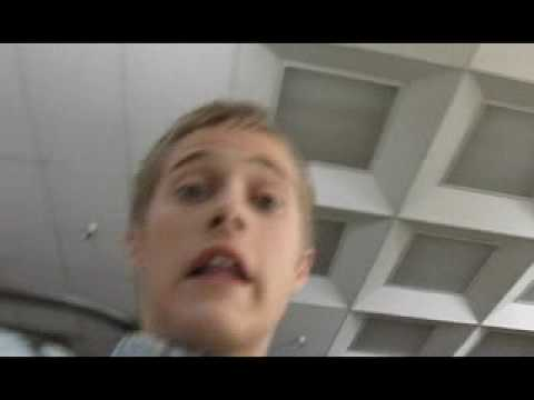 The Adventures of Food Boy Lucas Grabeel and the Food Fight