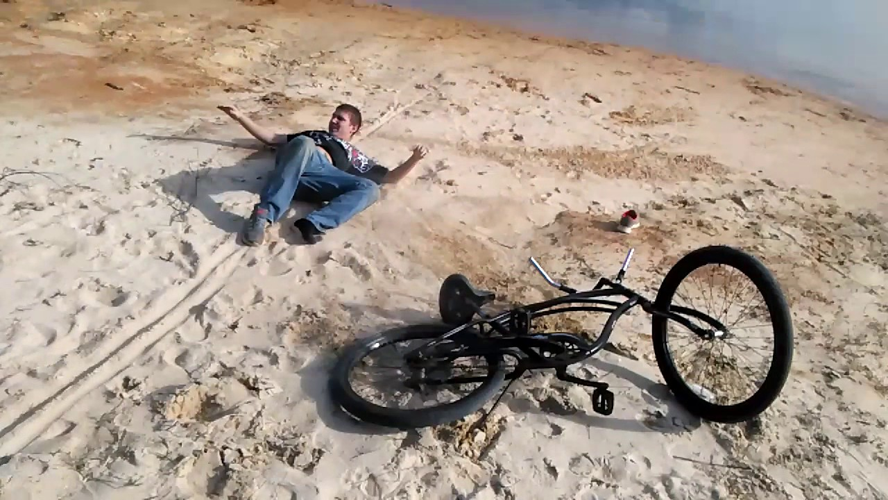 Jackass sand v