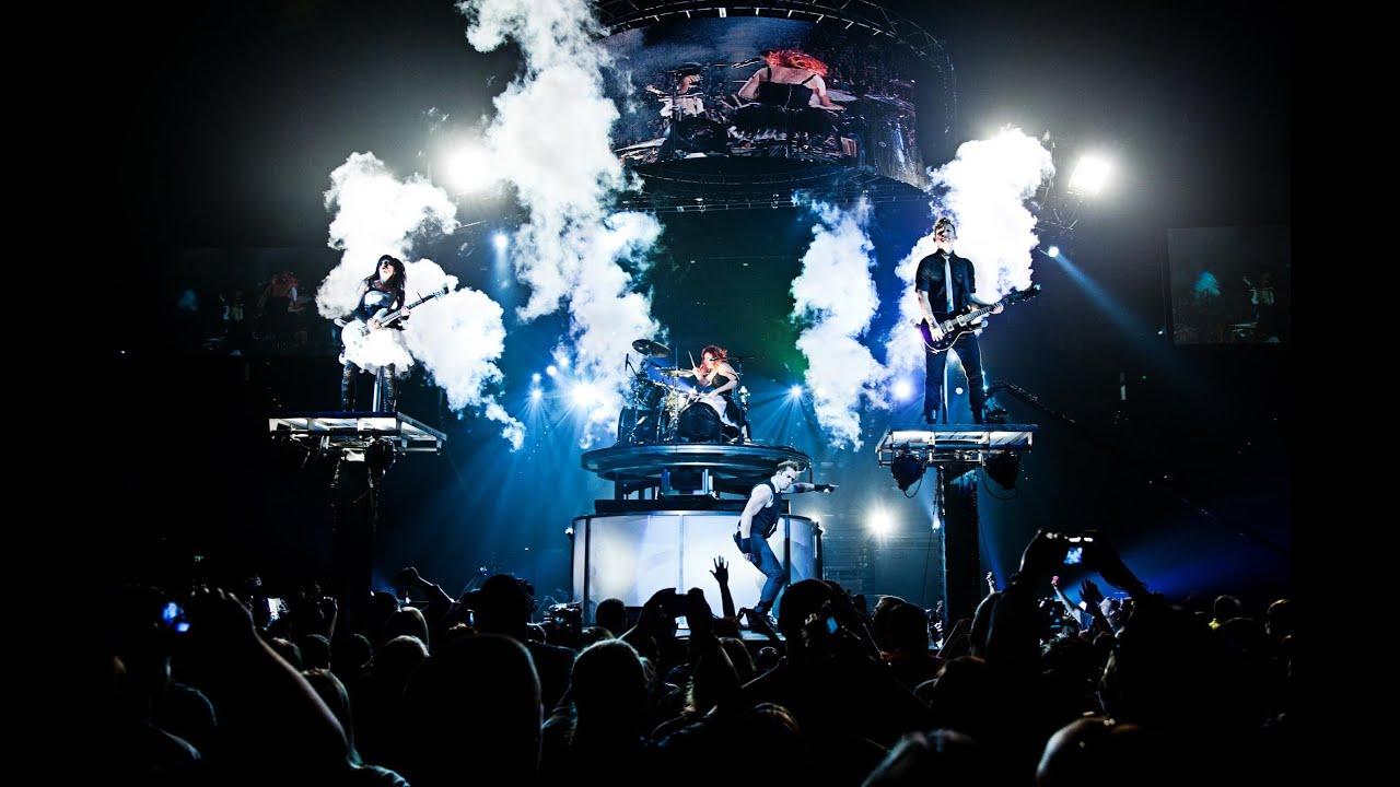 skillet awake amp live 2013 rise deluxe dvd hd full