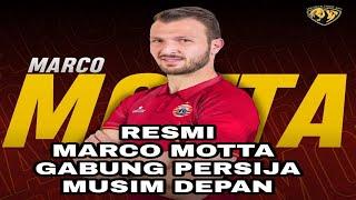 Marco Motta Skill || Pemain Baru Persija Musim Depan