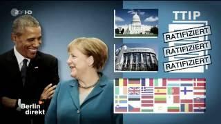 TTIP vor dem Aus