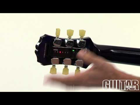 Epiphone PRO-1 Acoustic and Les Paul Classic-T Guitars
