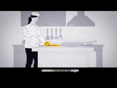 Careers & Employment Expo – Adelaide TVC