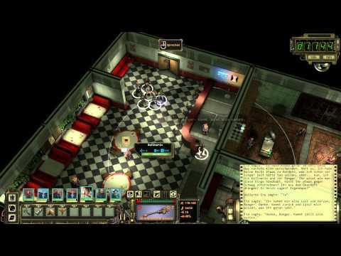 Let´s play Wasteland 2 #111 - Bordell [Deutsche Version]