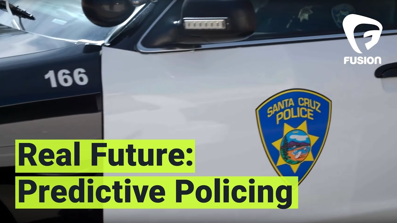 predictive policing Nationwide law enforcement agencies face the problem of doing more with less departments slash budgets and implement furloughs, while management struggles to meet the public safety needs of the community the santa cruz, california, police department handles the same issues with increasing property.
