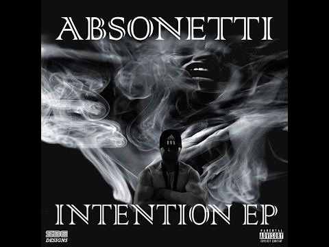 UK URBAN MUSIC REVIEW:  ABSONETTI - INTENTIONS EP