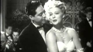 "Andy Russell and Betty Hutton ""If I had a Dozen Hearts"" The Stork Club Big Band Era"