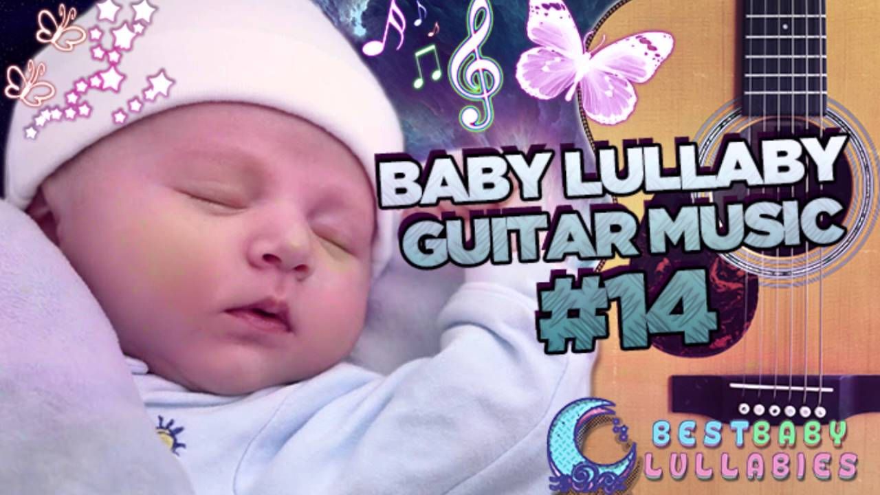3 HRS BABY Lullaby Lullabies Baby Music💕 - Baby Go To ...