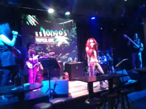 TIMEPIECE BAND MALAYSIA...For whom the bell toll (cover METALLICA)