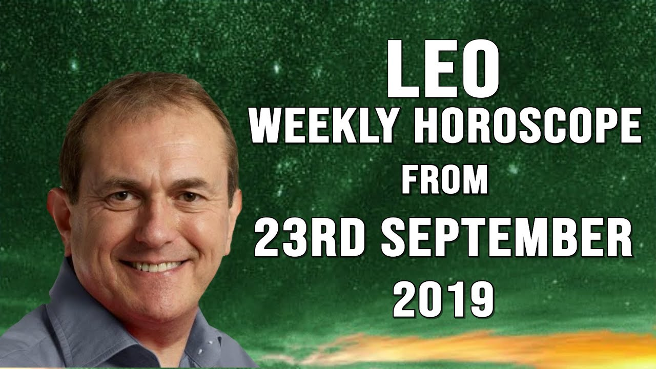 leo february 15 2020 weekly horoscope by marie moore