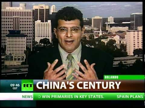 CrossTalk: China's Century