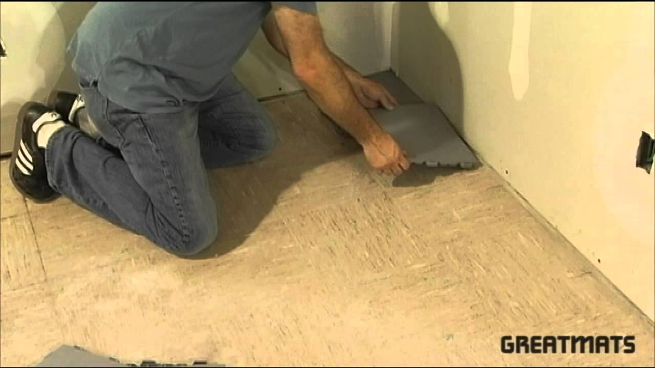 Staylock floor tile installation orange peel pvc floor tiles staylock floor tile installation orange peel pvc floor tiles youtube dailygadgetfo Choice Image