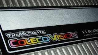 The Ultimate ColecoVision Flashback!