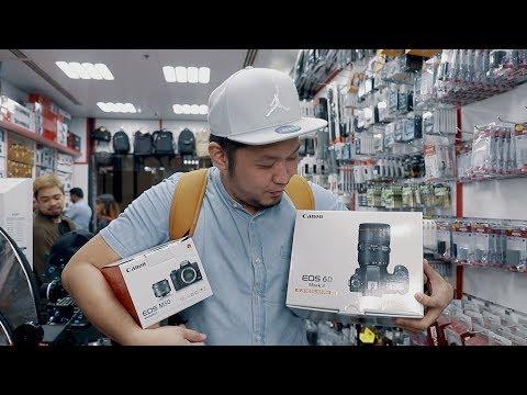 The Best Budget Camera Store in Qatar(Lenz Camera) HD