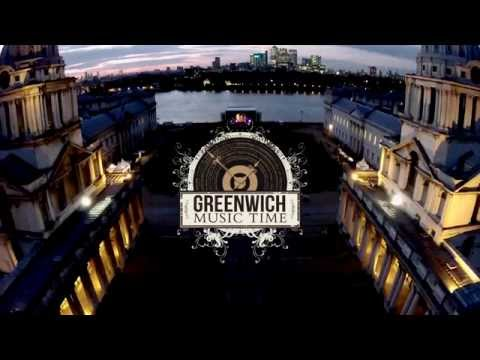Greenwich Music Time - The Australian Pink Floyd Show 20th August 2014