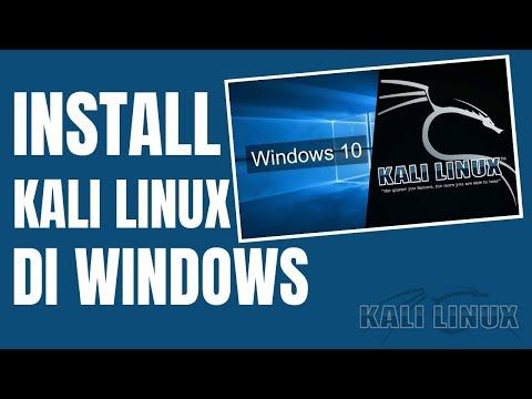 Cara Instal Laravel Di Kali Linux