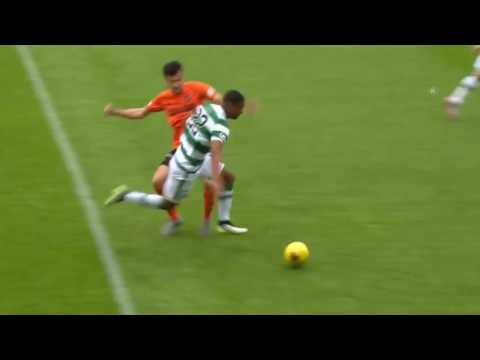Saidy Janko In Action