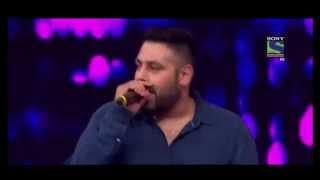 Indian Idol Junior Feat Badshah-Best Episode-Best Indian Rapper With Moti Khan & Anaya Nanda