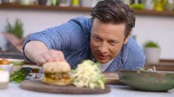 Jamie Oliver - Genial gesund - Superfood for Family & Friends