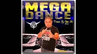 Dj Cleber Mix - Megadance (Radio 2017)