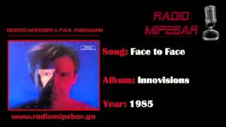 Paul Engemann - Face To Face