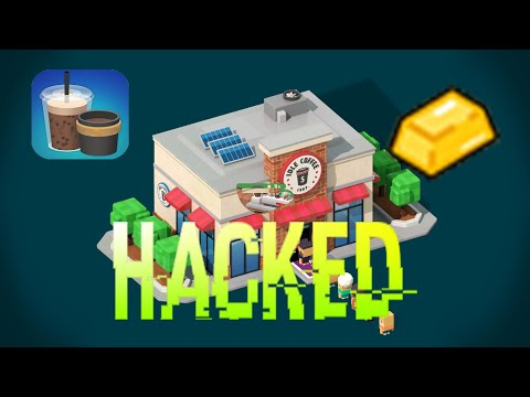 Idle Coffee Corp Hack 2019 - Free 90,000 Gold Cheats - Android & IOS