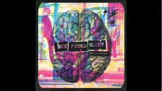 Memories and Battle Scars - New Found Glory