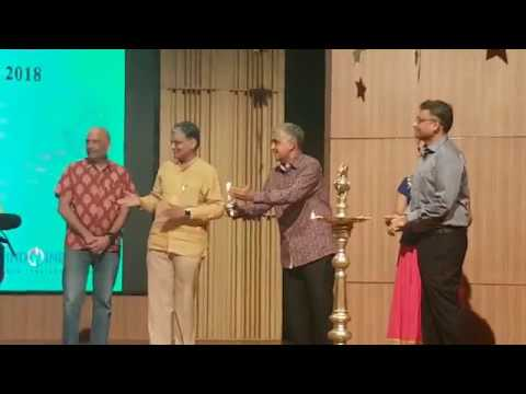 World Hindi Day Celebration in Jakarta 2018 By Indonesia Hindi Association
