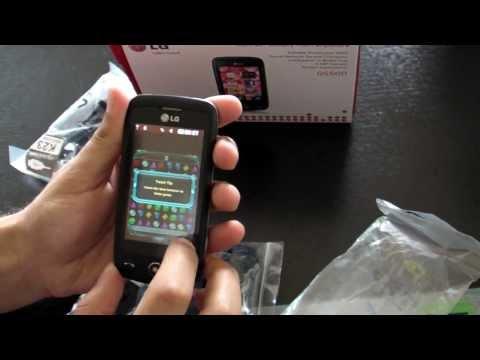 LG GS500 Cookie Plus Hands on HD - www.TelefonulTau.eu -