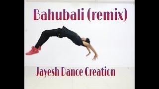 BaahubaliRemix | Dance Choreography | Jayesh Dance Creation (JDC)