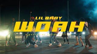 Lil Baby - W๐ah   1 HOUR MUSIC LOOP
