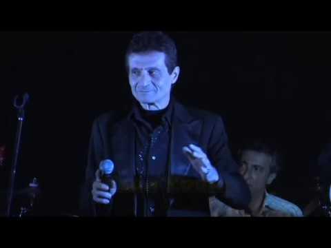 Paul Baghdadlian - last concert in Montreal 1/5