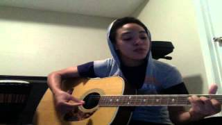 Purify Me by India Arie (cover) by Nanu