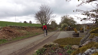 Cycle from Culloden Moor Club Site