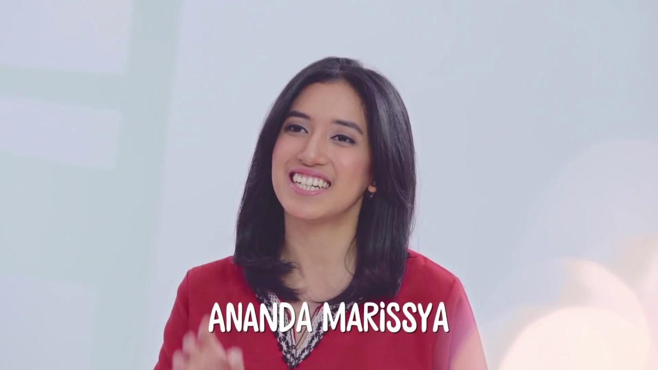 Hasil gambar untuk Ananda Marissya, anak muda yang bervisi memajukan Indonesia dengan membaca