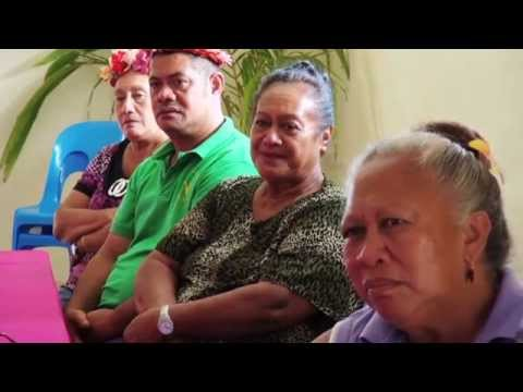 EFFECTIVELY MANAGING MARINE RESOURCES IN REMOTE COMMUNITIES IN COOK ISLANDS
