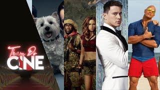 Top 10 bộ phim hài không thể bỏ lỡ khi xem phim cùng hội bạn | Thảm Đỏ Cine | VIEW
