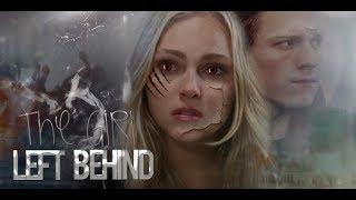[Wattpad] The Girl Left Behind