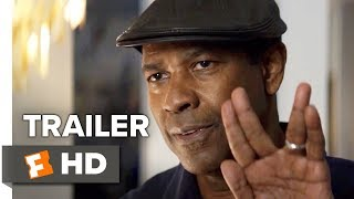 The Equalizer 2 International Trailer 1 2018 Movieclips Trailers