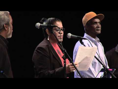 African American Spiritual Music Tradition, a Family Affair: Odessa Settles at TEDxNashville