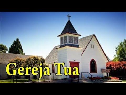 Andreas - Gereja Tua - Panbers