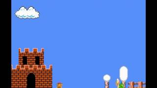 Super Mario Bros - Let
