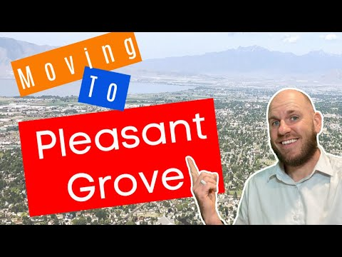What You Need To Know About Living In Pleasant Grove, Utah